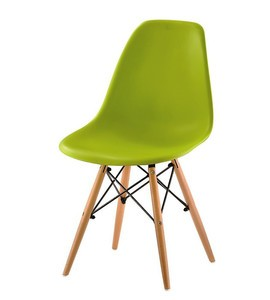 Стул EAMES DSW Green